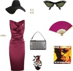 I'm late for church and the Youth Choir is probably kickin it right now, created by mfeltonn on Polyvore