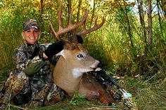Tiffany Lakosky. Professional hunter