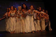 TanzDichFrau, die Show. Bild: Daniel Wild