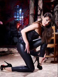 _ Leggings