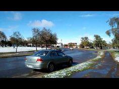 Urban Tour Chile: Invierno en Santiago de Chile