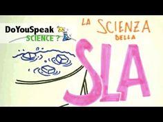 La SCIENZA della SLA | A che punto e´ la ricerca? (ICE BUCKET CHALLENGE)