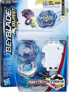 Beyblade SST Jinnius J3 Beyblade Toys ff0f049f7f5e5