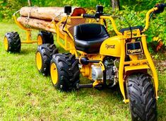 Gokart Plans 625296729495130109 - Tiger Cat Source by olivierpauloz Farmall Tractors, Old Tractors, Garden Tractor Pulling, Homemade Tractor, Go Kart Plans, Tractor Accessories, Diy Go Kart, Trike Motorcycle, Engin