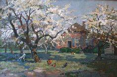 Appelboomgaard Bernardus (Ben) Petrus Viegers