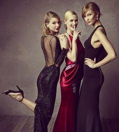 Taylor, Jamie & Karlie