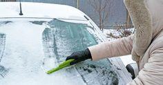 In den kalten Wintermonaten kommt morgens wieder Extra-Arbeit auf die Autofahrer zu: Die Scheiben sind vereist und man muss sie mühsam mit dem Eiskratzer säubern, bis man endlich losfahren kann. Der...