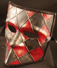 Domino Bauta mask