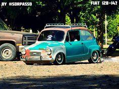 Fiat 600, Rat Rods, Vehicles, Old Classic Cars, Autos, Car, Vehicle, Tools