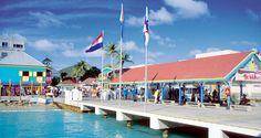 St Maarten, Philipsburg