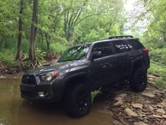 Post your LIFTED pix here! - Page 143 - Toyota 4Runner Forum - Largest 4Runner Forum
