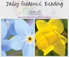 Spiritual guidance for Sunday 9 October 2016. Choose the image you are most drawn to and visit the website to read your message. ♡