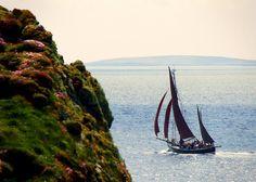 The Swan: Shetland's Legacy of Sail   Shetland.org