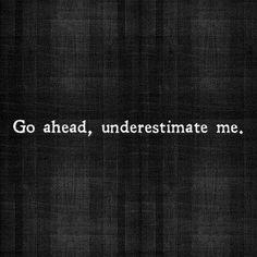 Go ahead.