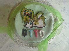 Cake BirthDogDay