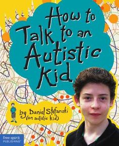 Relating to kids on the Autism spectrum