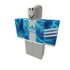 Customize your avatar with the LIGHTNING ADIDAS JACKET OFF and millions of other items. Mix & match this shirt with other items to create an avatar that is unique to you! Roblox Shirt, Roblox Roblox, Roblox Codes, Play Roblox, Games Roblox, Adidas Hoodie, Adidas Jacket, Camisa Adidas, Bikini Shirt