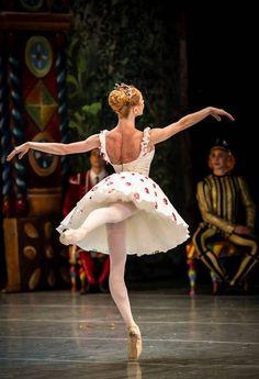 January | 2016 | Ballet: The Best Photograph Iana Salenko