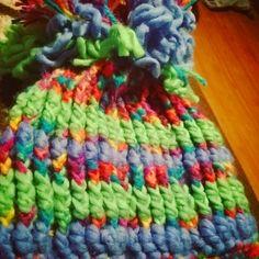 #winterhat #crochet #handmade #hat #woolhat