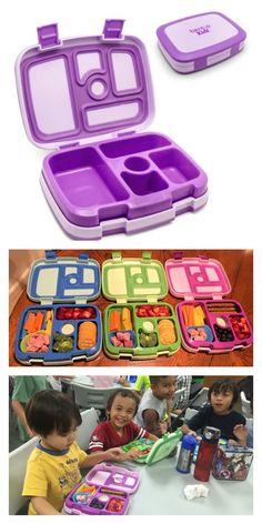 Einzigartige und Kreative Bentgo Kids is our answer to LUNCH! Bentgo Kids is our answer to LUNCH! Kids Lunch For School, Lunch To Go, School Lunches, Kindergarten Lunch, Boite A Lunch, Toddler Lunches, Lunch Snacks, Healthy Kids, Healthy Eating