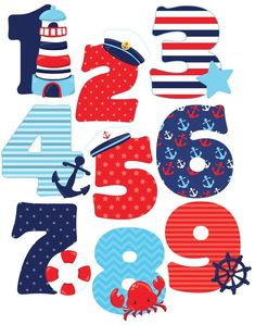 We originally started sourcing stickers as we'd had our own children and want. Et Wallpaper, Sailor Theme, Nursery Wall Stickers, Wall Decals, Nautical Party, Things That Bounce, Doodle, Diy And Crafts, Decoration