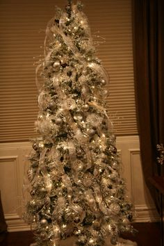 anderson grant 23 amazing christmas trees colorful christmas tree silver christmas tree