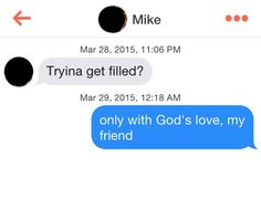 Is online dating against god will