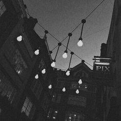 freetoedit beautiful black dark aesthetic light sity...