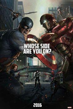 I'm on Bucky's side.