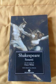 Sonetti - William Shakespeare - Oscar Mondadori