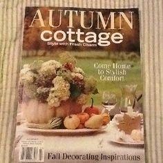 1000 images about magazine slut on pinterest magazines for Country cottage magazine