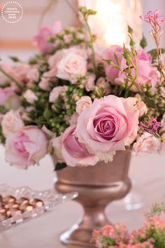 Editorial { La vie en rose } - Constance Zahn | Casamentos
