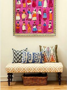 Here are 21 Indian home décor items that look so good that you'll want to go buy them right away.