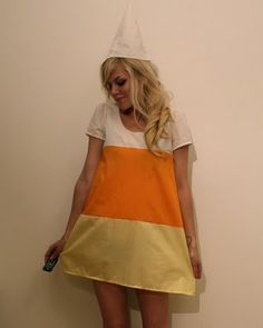 29 Homemade Halloween Costumes (for adults) gonna need to remember this