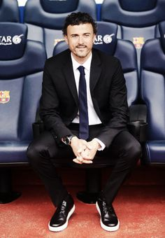 Luis Enrique could feasibly win the treble with FC Barcelona this season. However, rumours are abound that he despite his success he could be leaving. The FC Barca presidency is up for election and that usually coincides with the arrival of a new manager. Will that be the case this year? Support Barcelona as they aim for La Liga, Copa del Rey and Champions League glory. Order your Barca football shirts while supplies last at…
