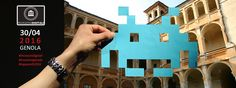 #invasionigenola 30/04/2016 ore 14.45 Per informazioni e prenotazioni:  http://www.visitfossano.it  #genola #piemonte #invasionidigitali #invasionipiemontesi
