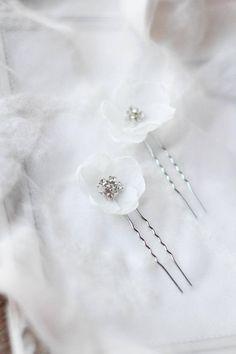 #FloralHairPins #WeddingHairFlower #BridalHairPins #WeddingHairpiece #WeddingHairPins #BridalHeadpiece #FlowerHairPin #FloralHairPin #BridalHairPin #FlowerHairPins  ➤ https://goo.gl/6qyjJq