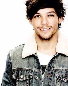 Gonna do a little Louis spam cause he is a little ray of sunshine and everyone needs more of him and I love him okay