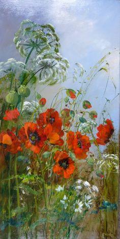 Sylvie Fortin   Artiste peintre