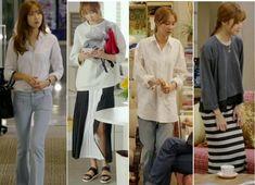 gong hyo jin it's okay it's love fashion - Tìm với Google