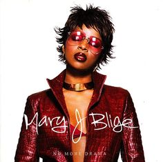 Mary J. Blige - No More Drama (CD, Album) at Discogs