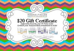 Anyone who places an order this week and becomes a Preferred Customer I will send you a check for $20.  Preferred customers receive 10% off all orders forever and free shipping every 60 days!   www.angelaozdemir.myrandf.com