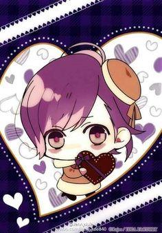 Diabolik Lovers _Kanato x Yui