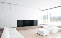 project 05 - WILFRA keukens | Interieurinrichting | Waregem | Design keuken | Inrichting keuken | Inrichting interieur | Maatwerk