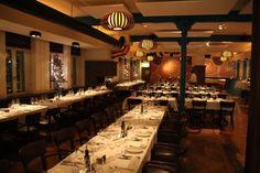 Bistro Gleis 9 & Restaurant Perron 9 :: WedMap