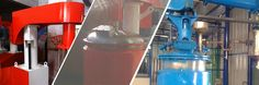Hydraulic Mixer is used globally for these purpose of mixing materials. To execute such heavy work, the equipment should be sturdy enough to carry out the work safe and fast. The customer looks for quality products so that during the process of work the machine do not fail to function.