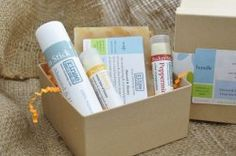 Great gift idea: Handmade Soap & Body Care (RinseSoap.com)