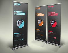 """Check out new work on my @Behance portfolio: """"Event Roll-up Banner"""" http://be.net/gallery/35062511/Event-Roll-up-Banner"""