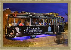 key west ghost tours trolley
