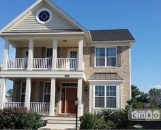 Elegant Executive Home - Ashburn, Virginia (northern)  4 Bedrooms - Relax at your home away from home